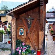 Motiv 14 - Friedhof Cortina d'Ampezzo - Bild 2