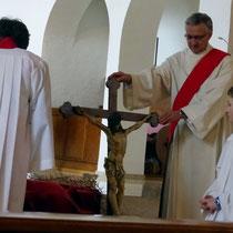 Bild 9 - Seht das Kreuz