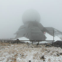 Radarstation - 1424 M