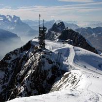 Urner Alpen 1 - Klein-Titlis