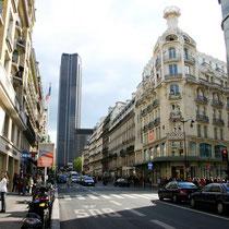 Motiv 3 - Paris