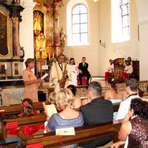Lindenbergkapelle St. Peter