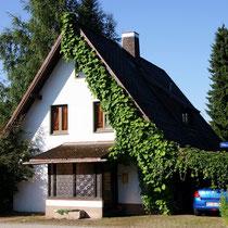 Motiv 4 - Häuschen im Rieslehofweg