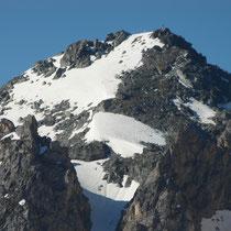 Pic d'Artsinol - 2998 M