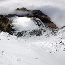 Motiv 1 - Glacier de la Tête Rousse