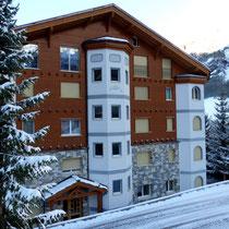 Motiv 10 - Hotel Edelweis