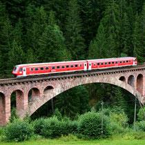 Motiv 5 - Kappel-Gutach-Brücke