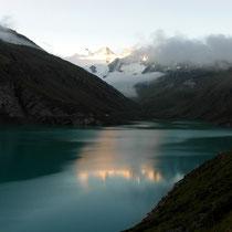 Lac de Moiry - 2248 M