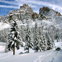 Monte Cristallo 2