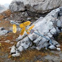Am Col du Mié - 2315 M