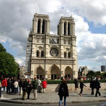 Motiv 6 - Notre Dame