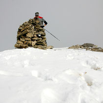 Motiv 9 - Am Gipfel des Wissigstock