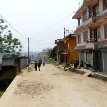 Motiv 14 - Kathmandu