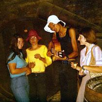 Im Weinkeller - In Riquewihr 1976