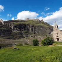 Motiv 4 - Château de Tourbillon