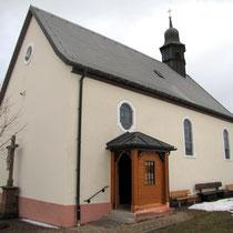 Motiv 11 - Thurnerkapelle