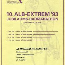 Diplom 1993