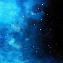 Motiv 3 - Nachthimmel