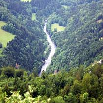 Vallon des Doubs