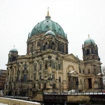 Motiv 11 - Berlinder Dom