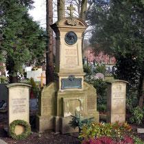 Motiv 9 - Stadtfriedhof Freiburg - Bild 1