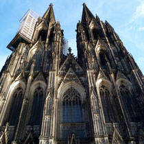 Motiv 2 - Kölner Dom