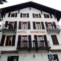 Motiv 6 - Hotel Hermitage
