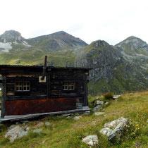 Moiry-Bergkulisse