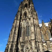 Motiv 6 - Kölner Dom