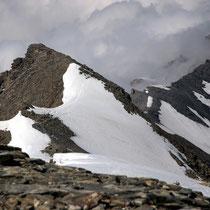 Exponierte Passage - Ca. 3300 M
