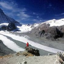 Motiv 11 - Glacier de Cheilon