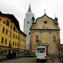 Motiv 3 - Santuario Madonna della Difesa