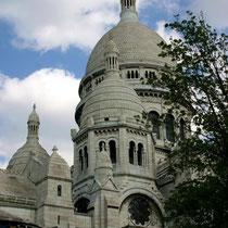 Motiv 14 - Sacré Coeur Paris