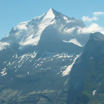 Doldenhorn - 3643 M