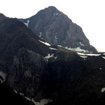 Schesaplana - 2965 M