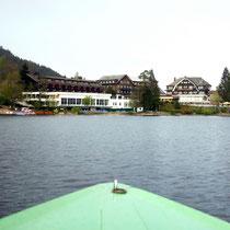Motiv 5 - Schwarzwaldhotel