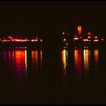 Motiv 2 - Titisee bei Nacht