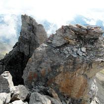 Becs - Vom Gipfel