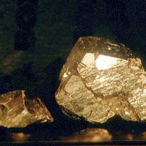 Motiv 6 - Pyrit