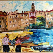 Die Fischer von St. Tropez