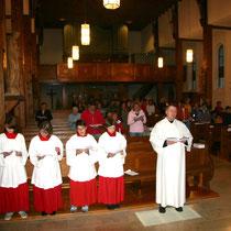Liturgischer Dienst