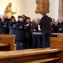 Bild 3 - Kirchenchor