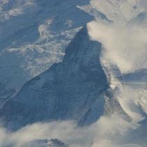 Motiv 6 - Matterhorn