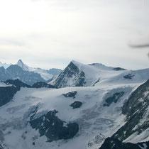 Matterhorn - Pigne d'Arolla