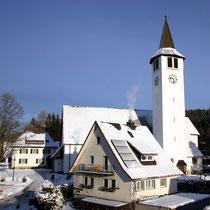 Motiv 5 - Christkönigskirche
