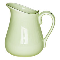 "GreenGate Pitcher ""Pastel"""