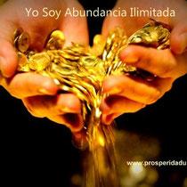 EL SECRETO PARA CREAR ORO Y RIQUEZA - PROSPERIDAD UNIVERSAL-  -www.prosperidad universal.org