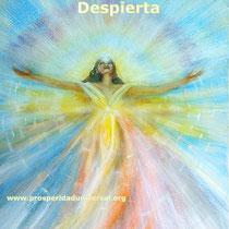 ESENCIA DIVINA - PROSPERIDAD UNIVERSAL