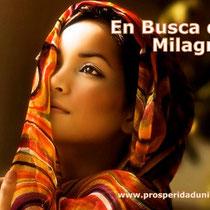 MILAGRO II- DÍA DE ILAGRO - ORACIÓN PODEROSA - PROSPERIDAD UNIVERSAL