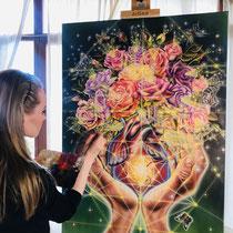 Anastasia Frank Art